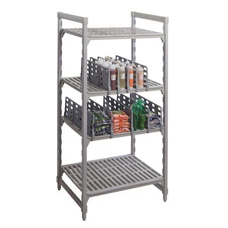 Camshelving® - Shelf Dividers
