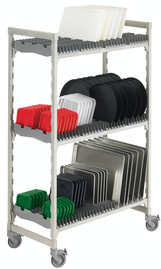 Camshelving® Premium Series Vertical Drying Rack