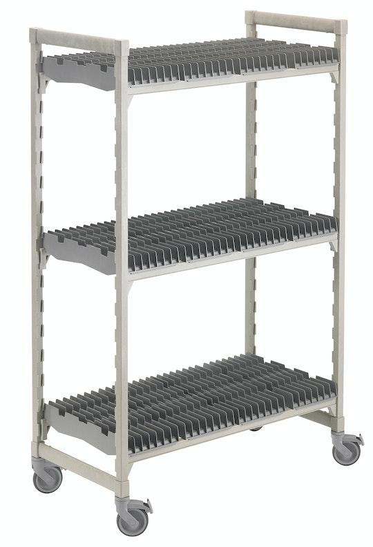 Camshelving - Sistema De Estantes Para Secado