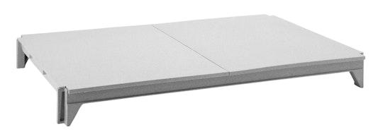 Camshelving® Metric Shelf Kits with Solid Shelves