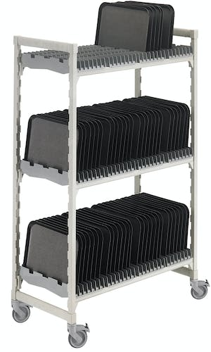 CPMU244875DRPKG black trays