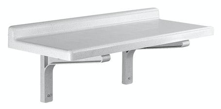 Solid Wall Shelf