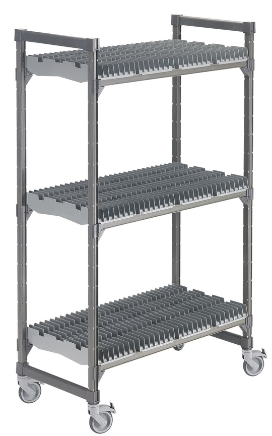Camshelving® Elements Series Vertical Drying Rack