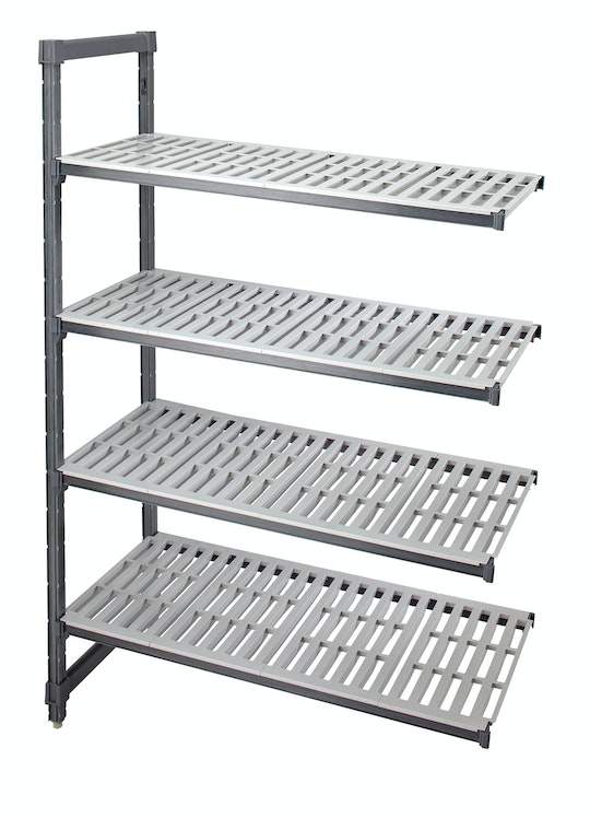 Elements Series Add-On Units - Vented Shelves