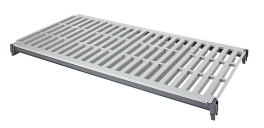 Basics Plus Shelf Kits - Vented Shelves