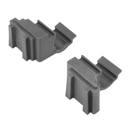 Basics Plus Series Corner Connectors