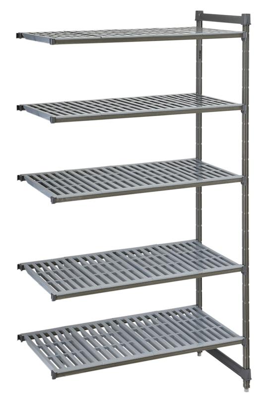Basics Plus Add-On Units - Vented Shelves