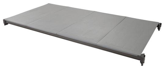 Basics Plus Shelf Kits- Solid Shelves
