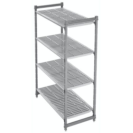 Camshelving Basics Plus Series