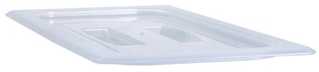 20PPCH190 GN 1/2 Cover w/ Handle for Food Pans