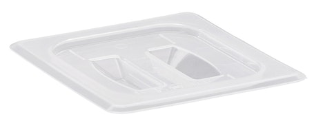 60PPCH190 GN 1/6 Cover w/ Handle for Food Pans