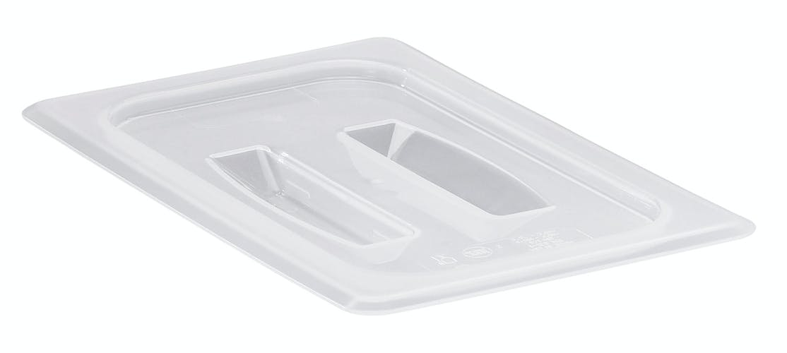 40PPCH190 GN 1/4 Cover w/ Handle for Food Pans