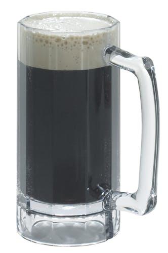 BWB16CW135 Aliso 16 oz Beer Mug w/ Beer