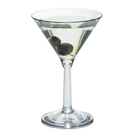 Martini Bardağı