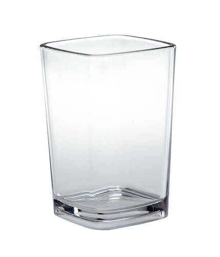 DG3CW135 Aliso Barware Clear Dessert Glass