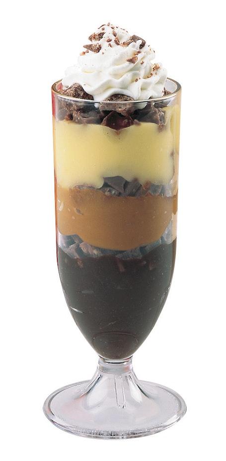 GB850CW135 Aliso 9 oz Goblet w Dessert
