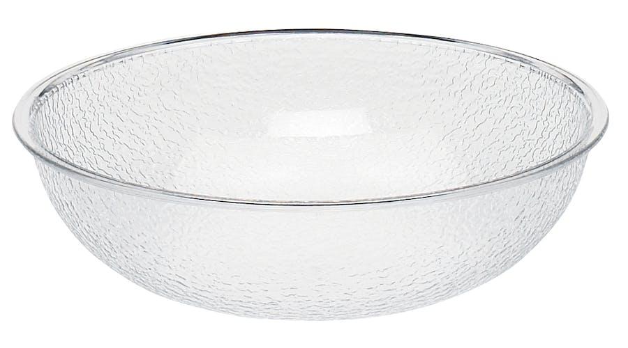 "PSB10176 Camwear 10"" Round Pebbled Bowl"