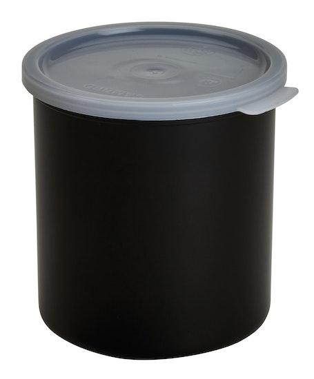 CP27110 Black 2.7 QT Crock w/ Lid