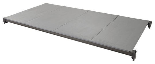Elements Series Shelf Kits - Solid Shelves