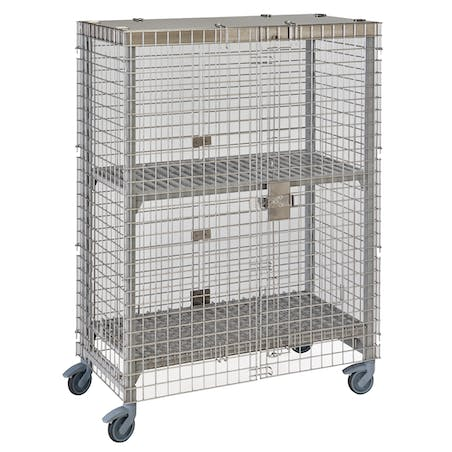 Security Cage – Full-Wrap