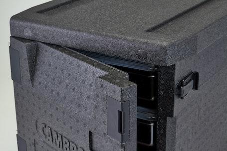 EPP300110 GoBox Front Loader Door Detail