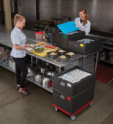 CP3253443 Camchiller w Chefs & Prep Table