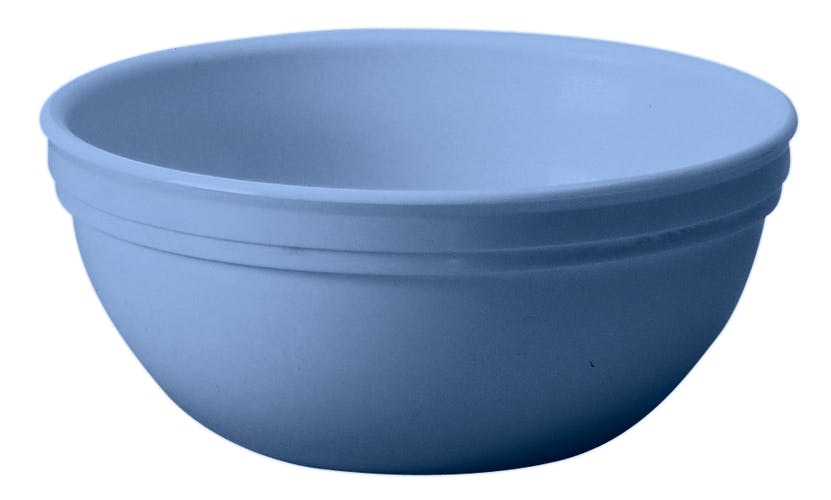 50CW401 Camwear Dinnerware Slate Blue 15.3 oz Bowl
