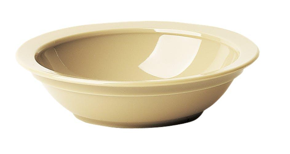 60CW133 Camwear Dinnerware Beige Grapefruit Bowl