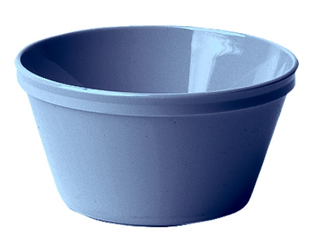 35CW401 Camwear Dinnerware Slate Blue 8.4 oz Bouillon Bowl