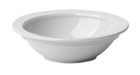 45CW148 Camwear Dinnerware White 5 oz Fruit Bowl