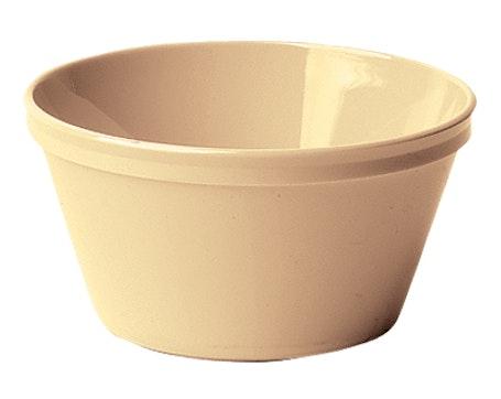 35CW133 Camwear Dinnerware Beige 8.4 oz Bouillon Bowl