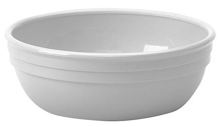 100CW148 Camwear Dinnerware Bowl - White 12.5 oz Round