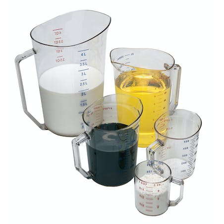 Camwear® Measuring Cups