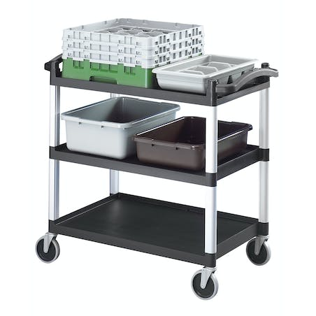 KD (Knock Down) Utility Cart