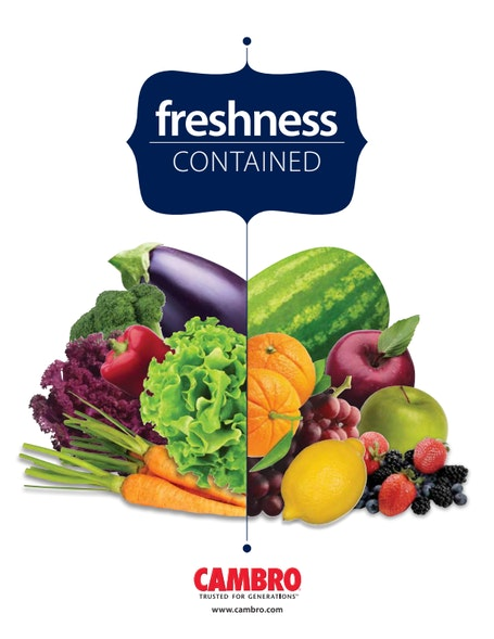 Freshness Contained Brochure