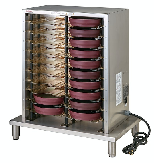 Camduction® Complete Heat System