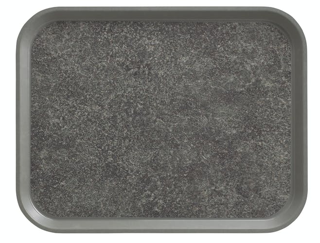 1418VC381 Pearl Gray w Titan Non-Skid Versa Camtray