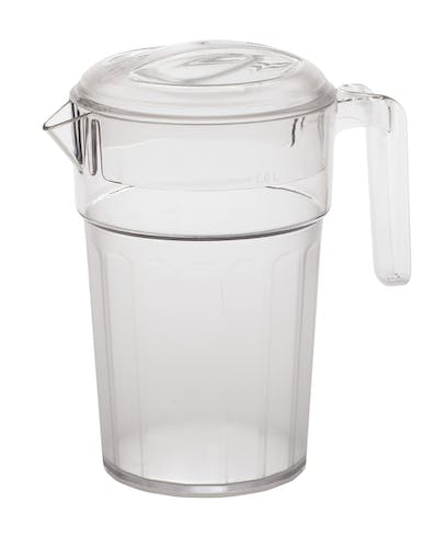 PC34CW135 CamView Clear Pitcher 34 oz