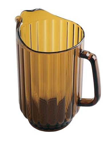 P600CW153 CamView Clear Pitcher 60 oz