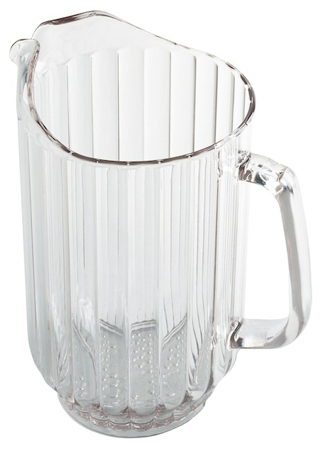 P600CW135 CamView Clear Pitcher 60 oz