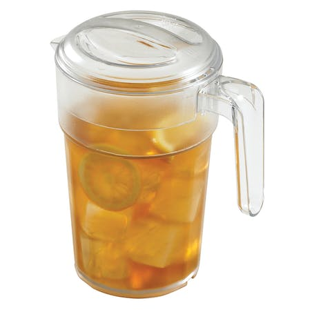 Camwear® 34 oz Pitcher with Lid