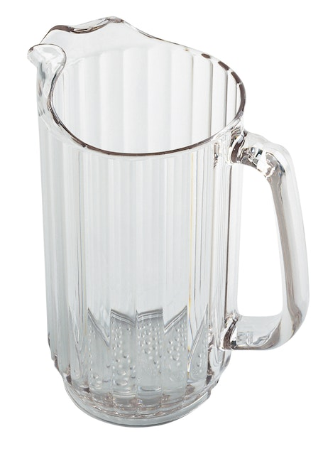 P320CW135 CamView Clear Pitcher 32 oz