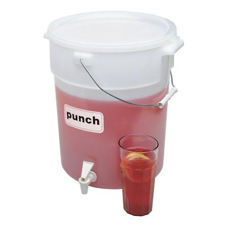 Surtidor De Bebidas De 22,7 L
