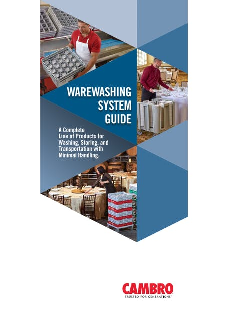 Warewashing Guide