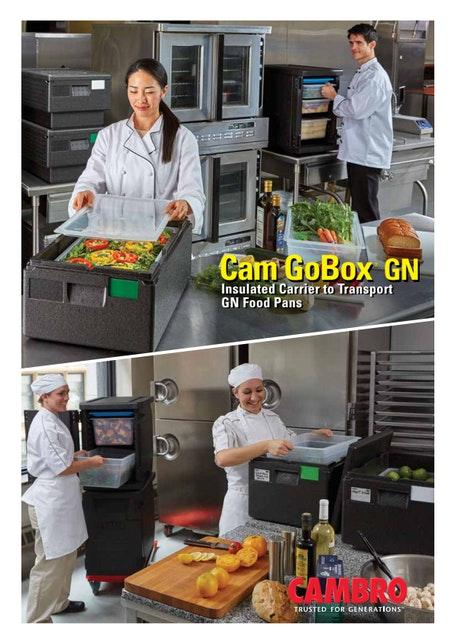Metric GoBox Brochure