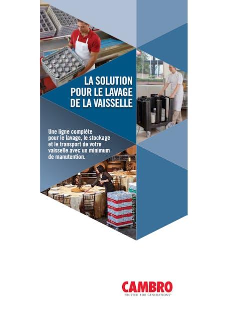 Warewashing Guide