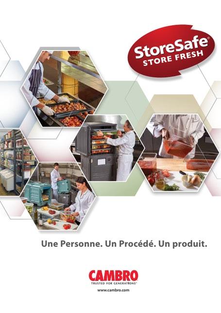 StoreSafe Brochure