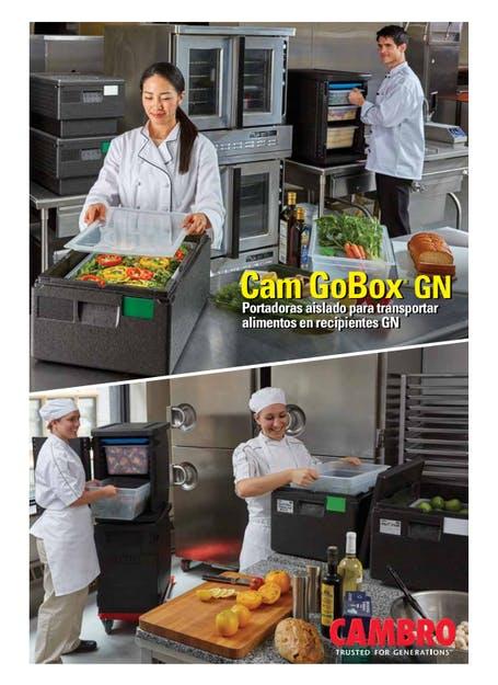 Cam GoBox Brochure