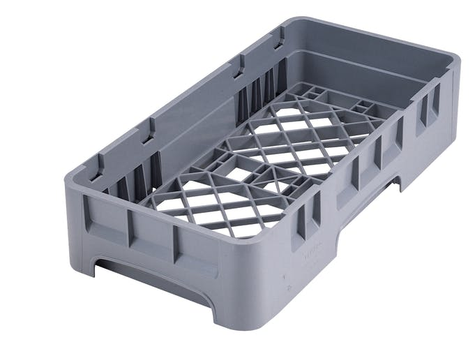 "HBR258151 Camrack® Base Half 2 5/8"" Gray"