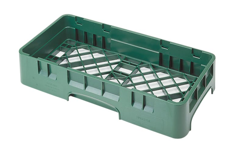 "HBR258119 Camrack® Base Half 2 5/8"" Sherwood Green"